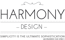 | Harmony and design |