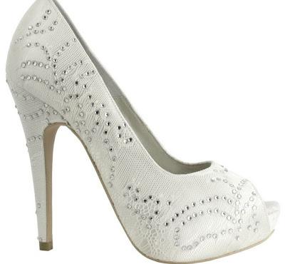 Menbur3 - Sapatos de Noiva by Menbur