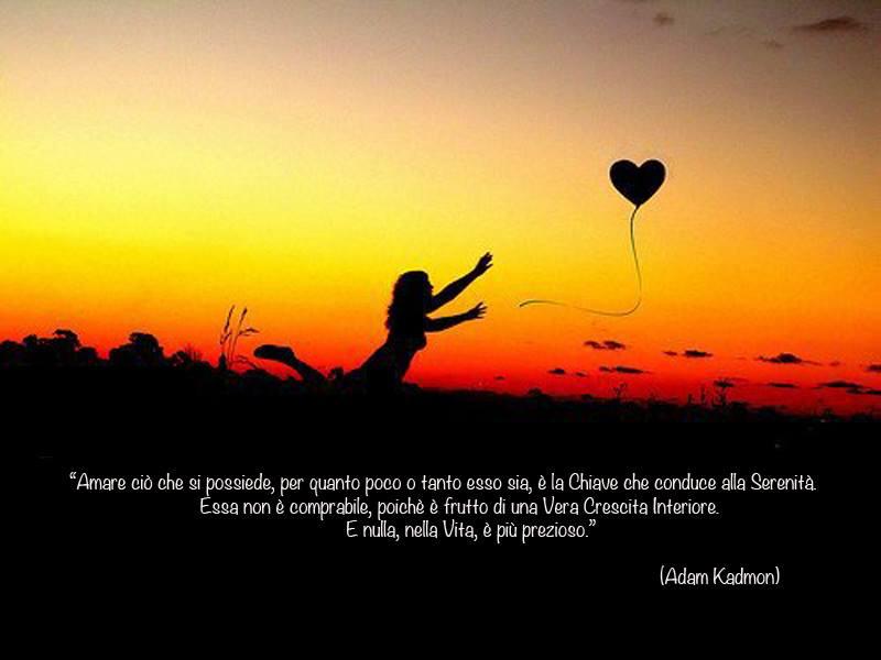 Adam kadmon scrittore il blog ufficiale non temere - Una casa da amare ...