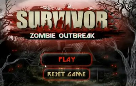 Survivor Zombie Outbreak walkthrough.