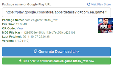 How to Download APK Files from Playstore to PC (Computer)