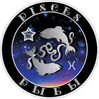 Ramalan Bintang Zodiak Pisces 19 Agustus - 25 Agustus 2013