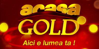 Acasa Gold TV Online