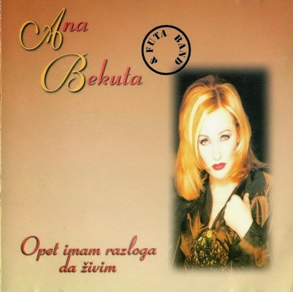 Ana Bekuta - Diskografija (1985-2013)  1996+-+Opet+Imam+Razloga+Da+Zivim+1