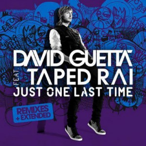 David Guetta - Just One Last Time Lyrics