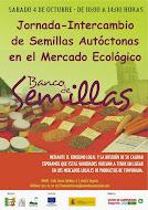JORNADA INTERCAMBIO DE SEMILLAS AUTÓCTONAS