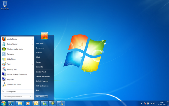 Windows 7 Ultimate SP1 Lite v2.0 Español Nativo [ISO]