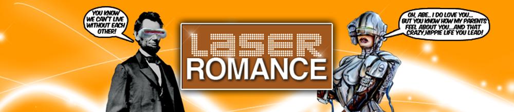 portal 2 robots hugging. Laser Romance: I#39;m Waiting For Robots: Portal 2
