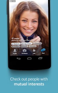 Badoo Premium Apk v2.50.3 Paid Download - apkjoss