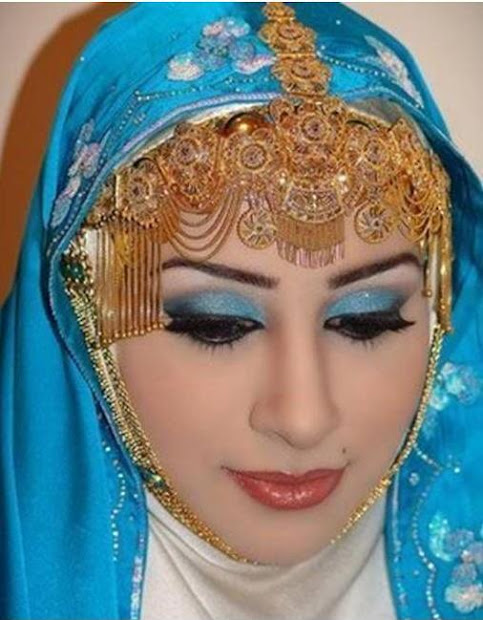 egyptian hijab styles fashion
