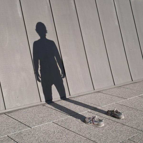 Si vous étiez un super-héros ? Photography-The-Invisible-Man-2-600x600