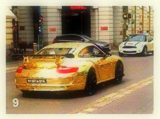 The Most Green Car In The World,  Zero Emission Porsche