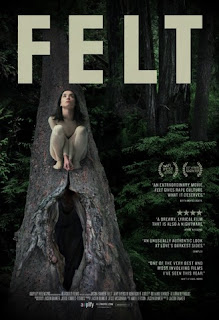 Felt – Legendado