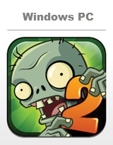Plants vs. Zombies 2: It's about time!