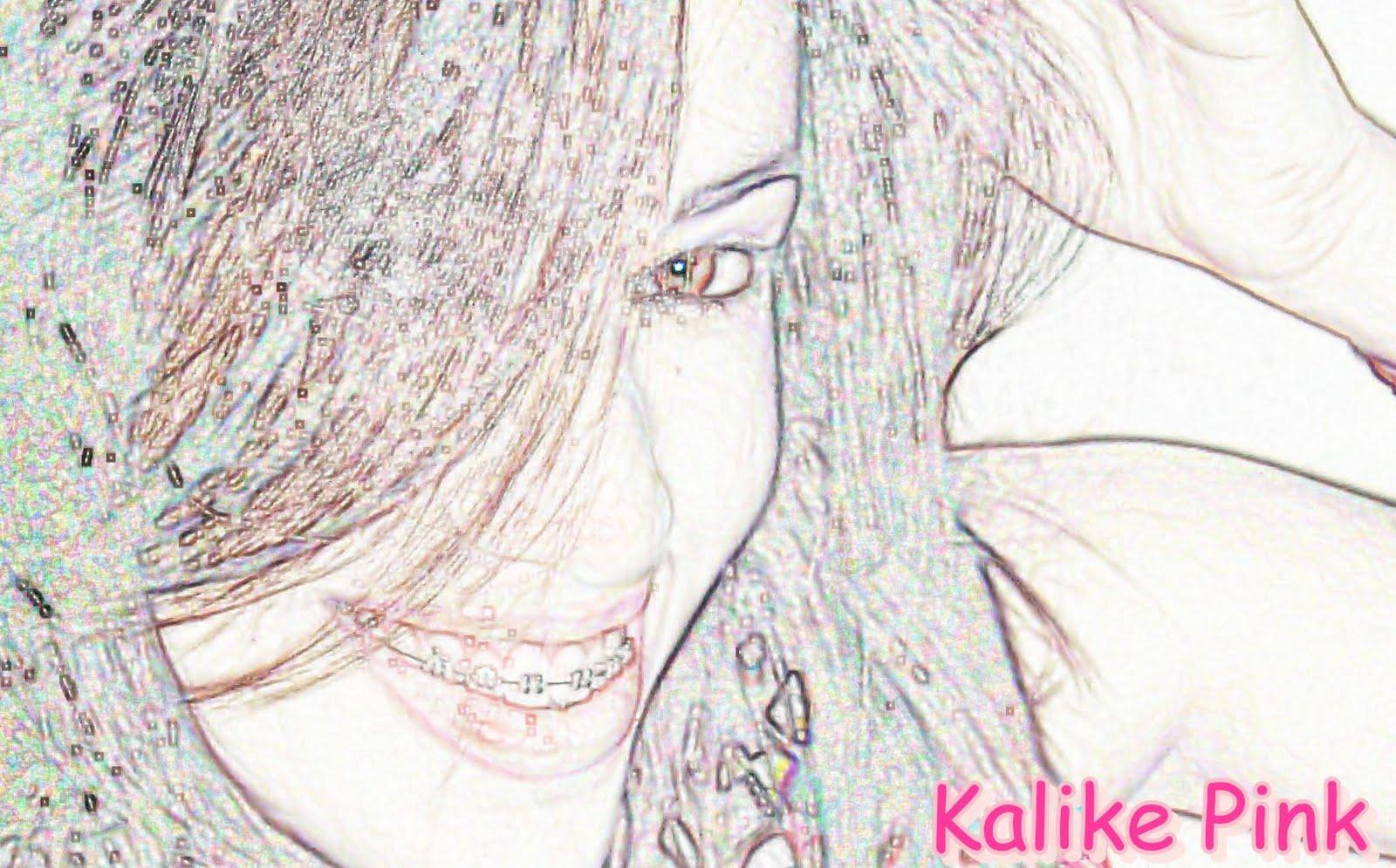 ♪♫•♥• Kakal Pink •♥•♫♪