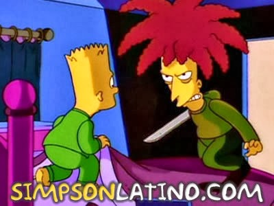 Los Simpson 5x02
