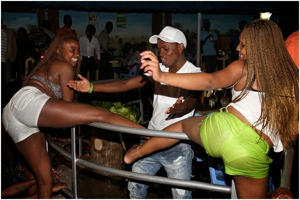 Nairobi Latest Gossip