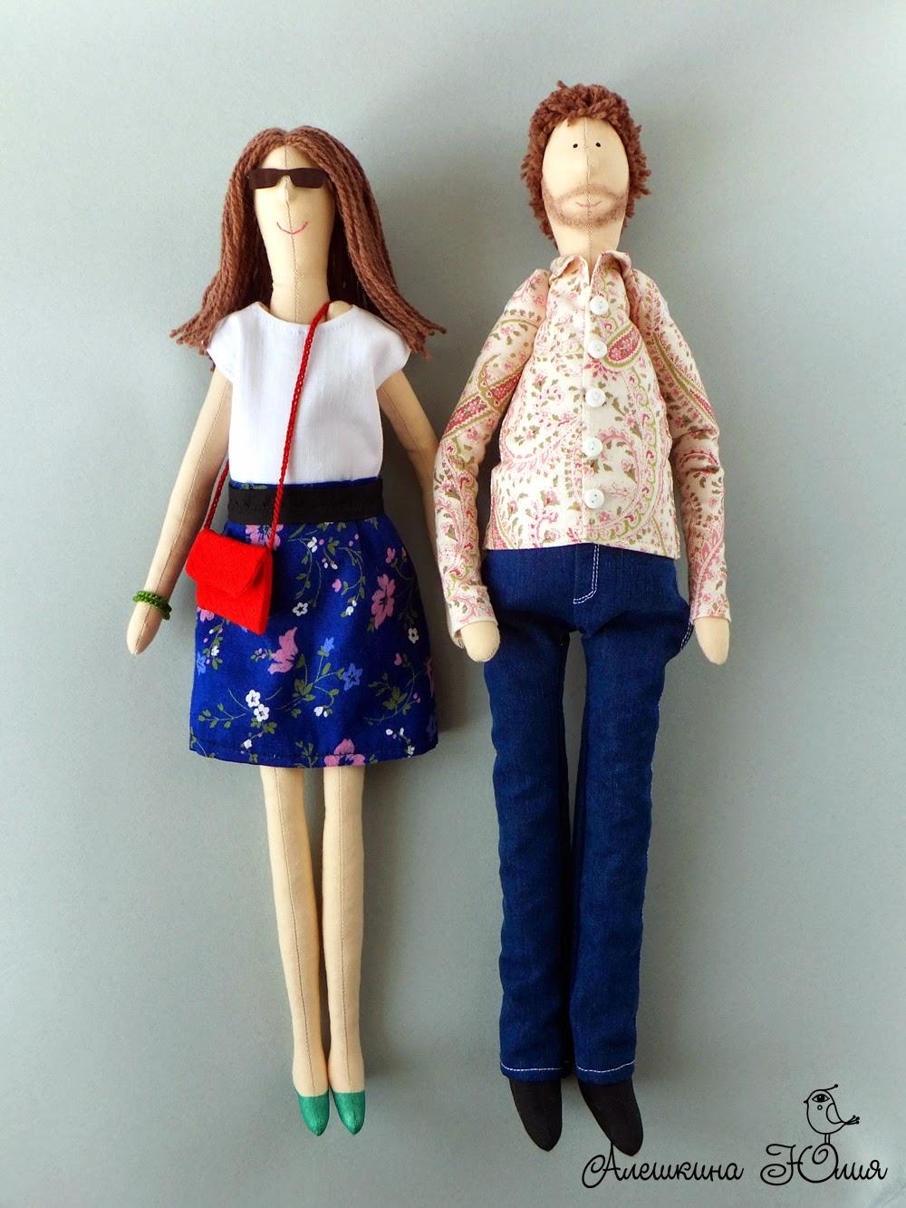 кукла на заказ по фото