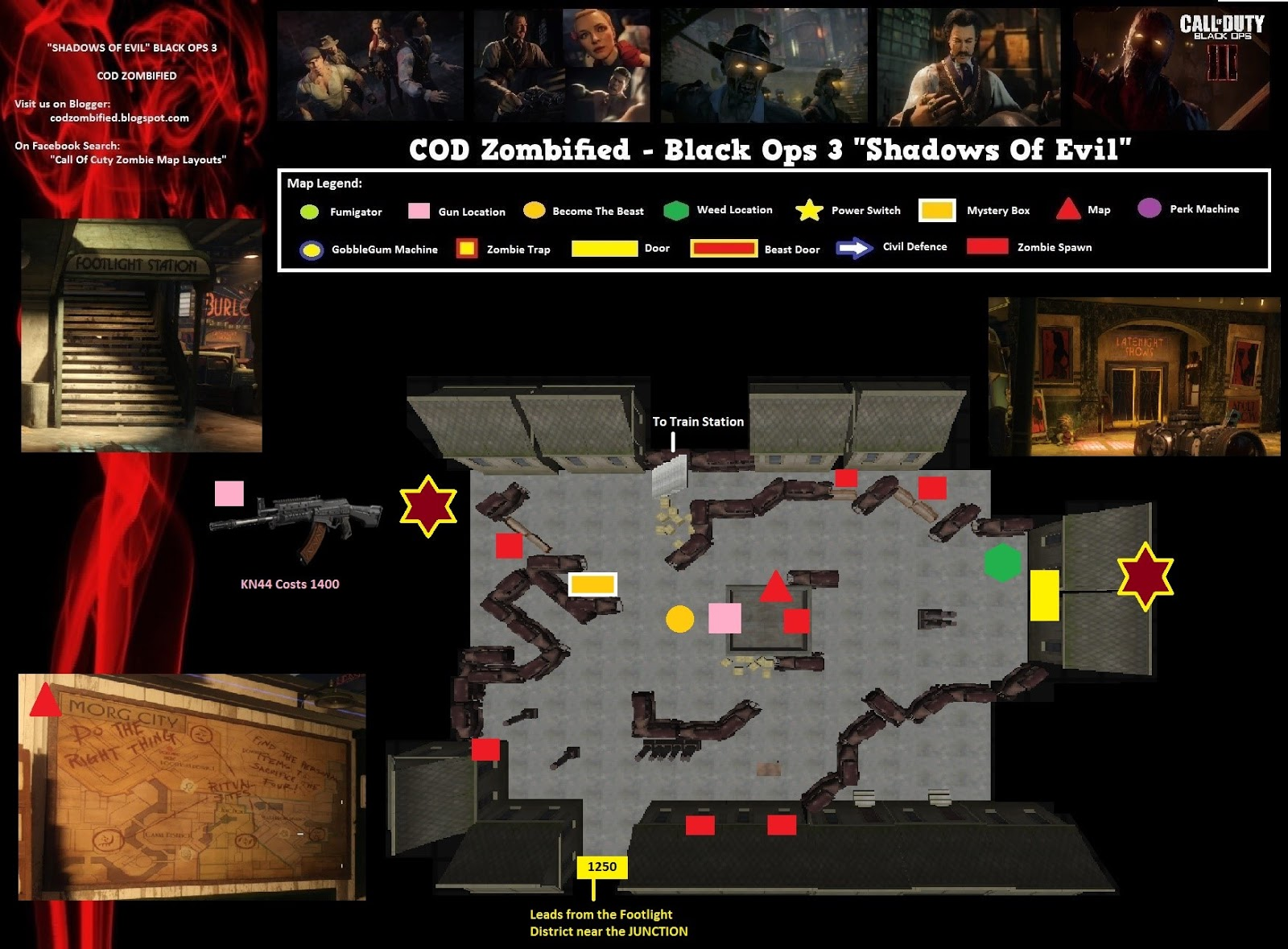 Fuse box black ops zombies wiring diagram