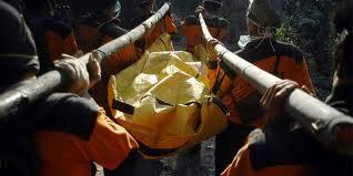 Kembali Tim Sar Gabungan Temukan Mayat Dalam Bentuk Tidak Utuh | 12 Mei