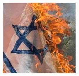 Antisemita es todo aquel a quien los judíos odian. ..Oder