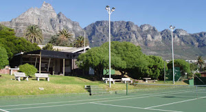 Clifton Tennis Club