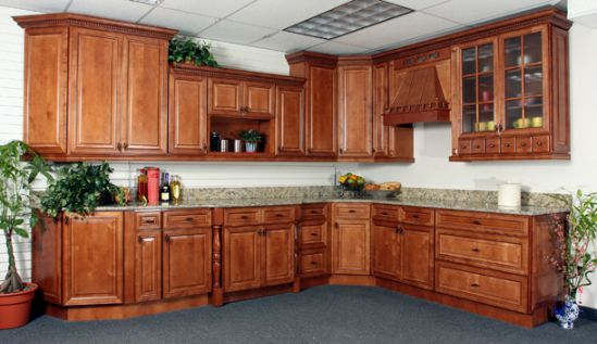 of the right kitchen cabinet styles could enhance your kitchen
