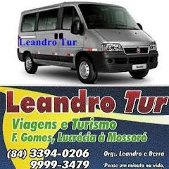 Leandro Tur