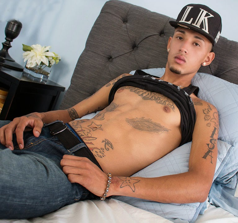 Jay Menace Live Webcam Show