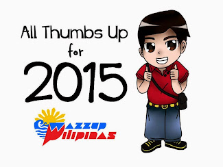 All Thumbs Up for 2015