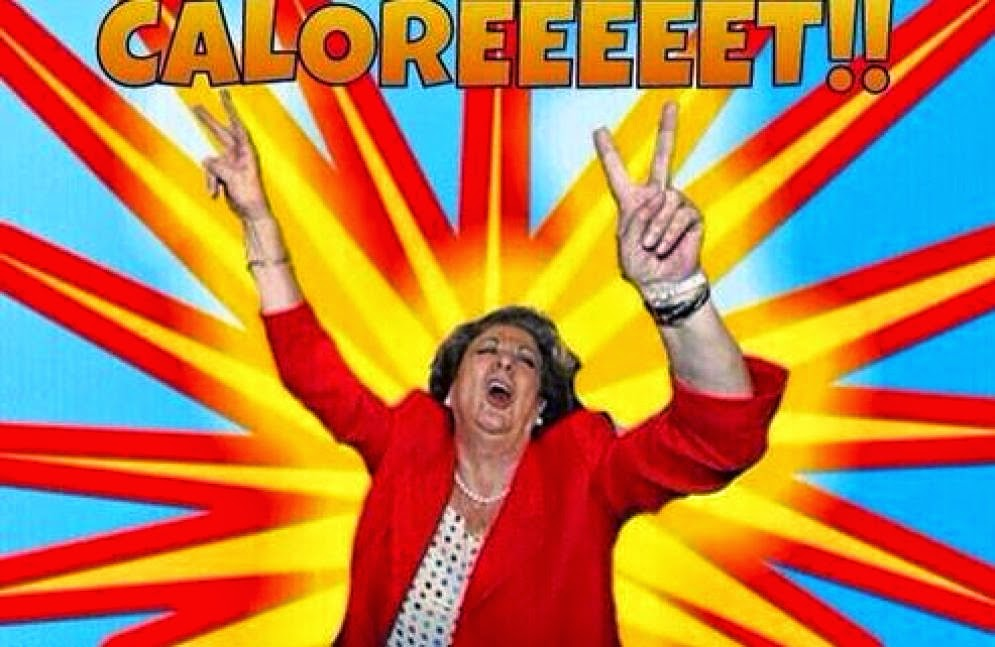 Memes Rita Barberá