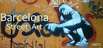 AHORA EL STREET ART EN:BARCELONA STREET ART
