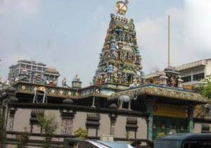 Kampung Madras/ Kampung Keling