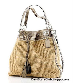 Coach Bags Spring Collection 2011