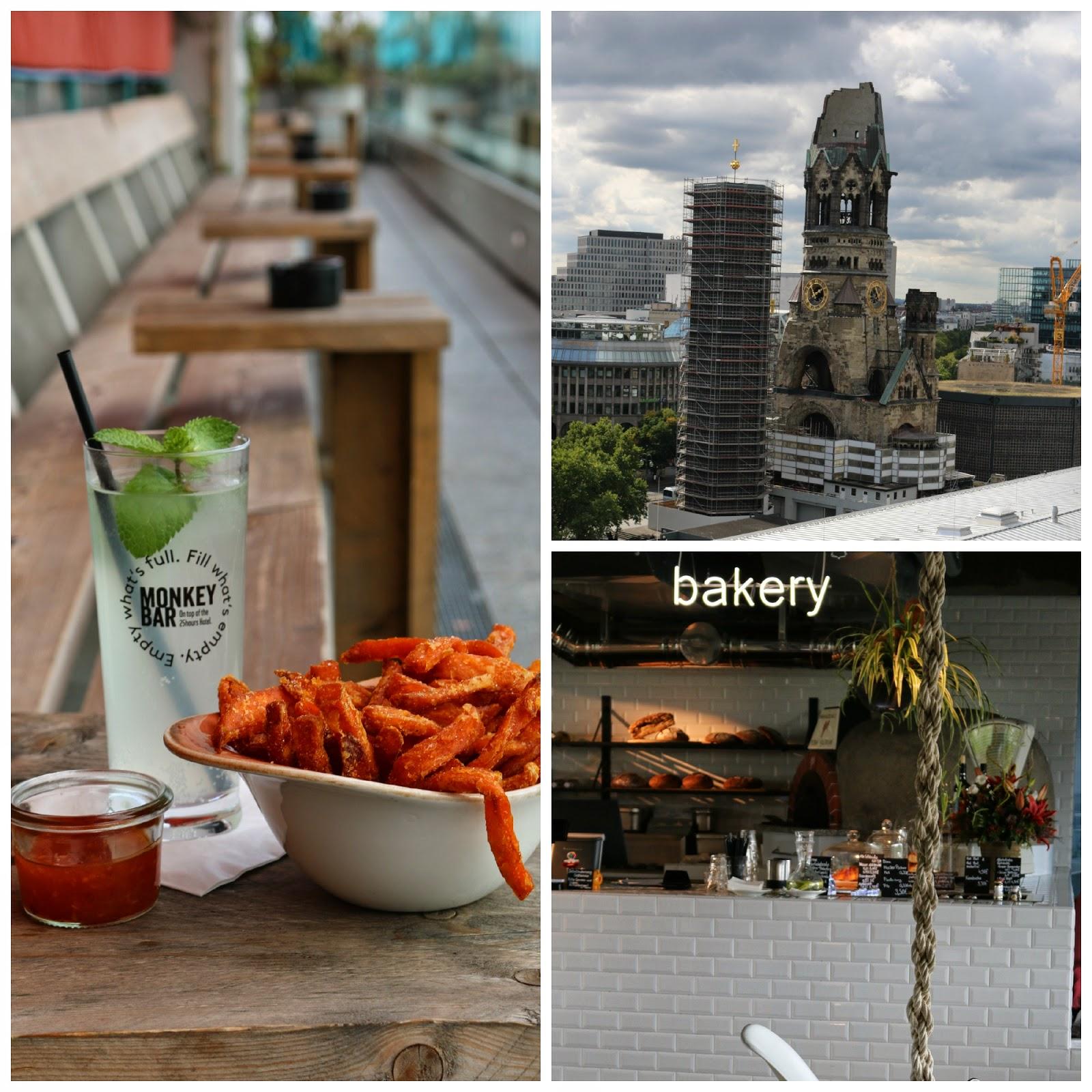 Berlin, Reisetipps, Städtereise, Tipps, Restaurants, Cafés, Shopping, Shops, Tourismus, Potsdam, 25hours hotel