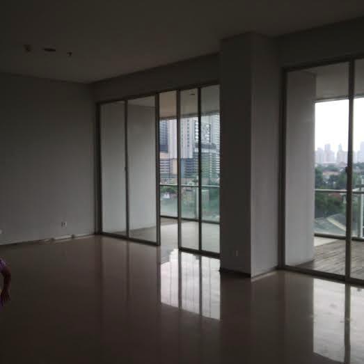 Jual Apartemen Nirvana Kemang Jakarta Selatan