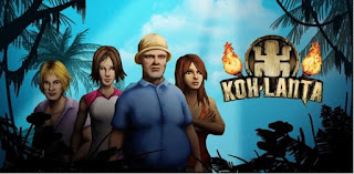 SurvivorJuegos Android