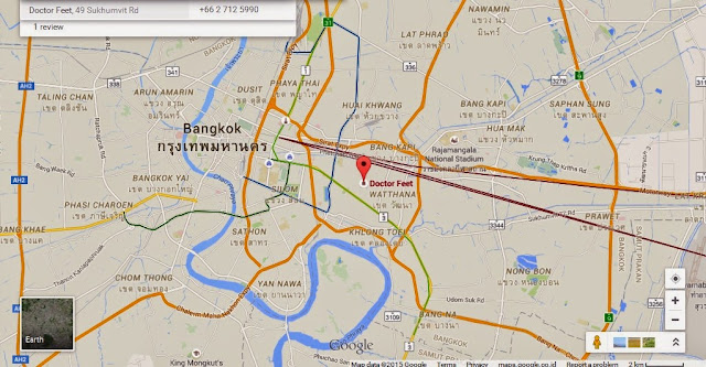 Doctor Feet Bangkok Map,Map of Doctor Feet Bangkok,Tourist Attractions in Bangkok Thailand,Things to do in Bangkok Thailand,Doctor Feet Bangkok accommodation destinations attractions hotels map reviews photos pictures