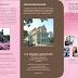 งานออกแบบอาร์ตเวิร์คโบรชัวร์ด่วน 9 ชิ้น ใน 2 วัน ^^ Quick Brochure Design 9 pieces in 2 days. ^^
