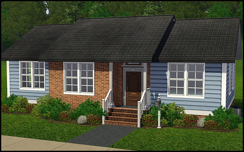 Sims 3 Starter Homes Bing Images