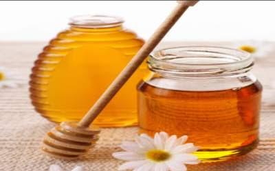 kondisioner alami rambut berbahan madu