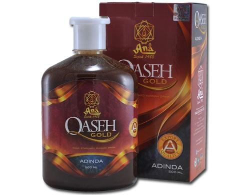 Qaseh Gold Adinda (QGA)