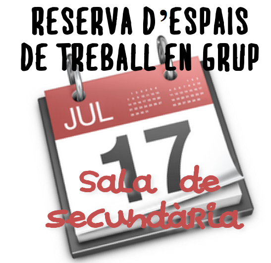 Espai de Treballs en Grup