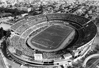 Estadio Monumental, River, Buenos Aires, Argentina