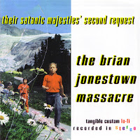 Brian Jonestown Massacre - Their Satanic Majesties' Second Request art sound bog musique rock indé psyché