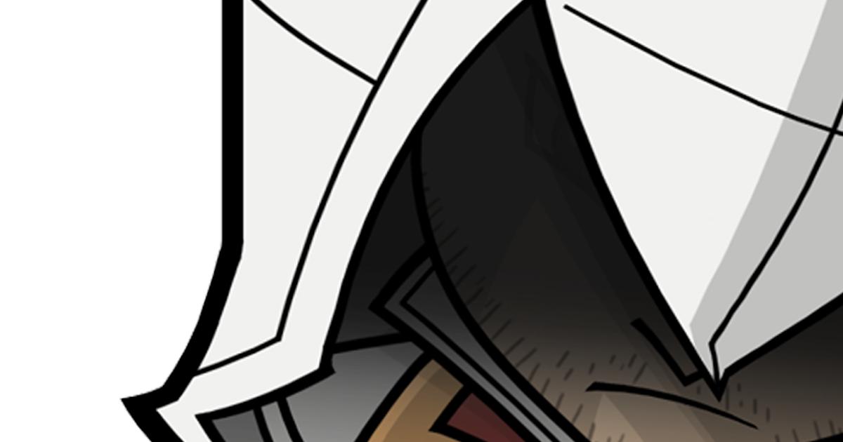 "ITP STUDIOS: BIT+ Series 9 ""GAME ON"" Ezio Released!"