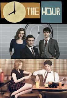 The%2BHour The Hour   1ª Temporada RMVB Legendado