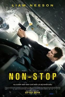 Non-Stop 2014 poster