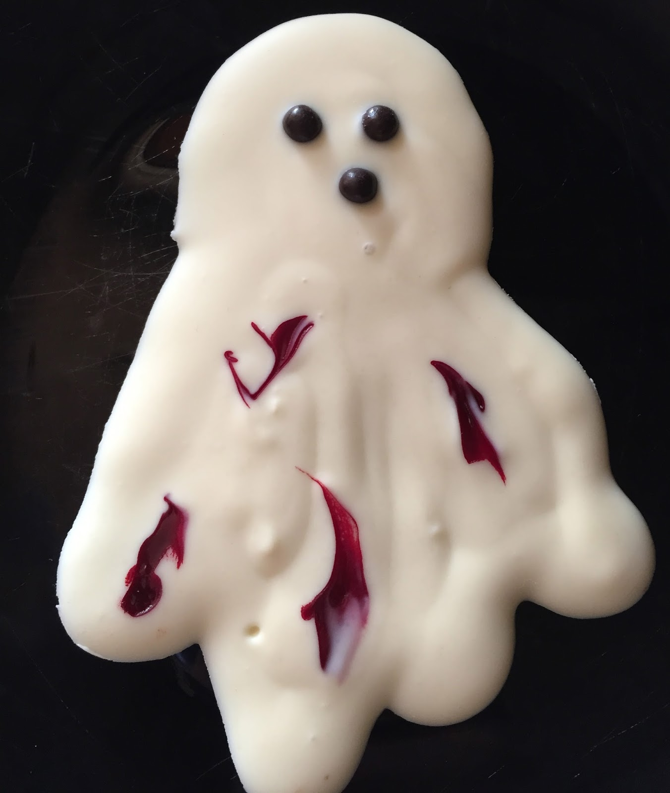 fantasma-chocolate-blanco-recetas-halloween-faciles-bruja