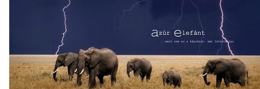 Azúr Elefánt